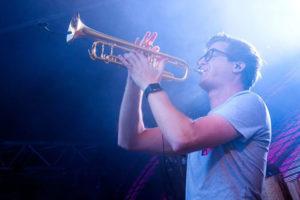 quirijn op trompet
