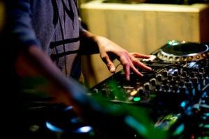 Allround DJ B-BE
