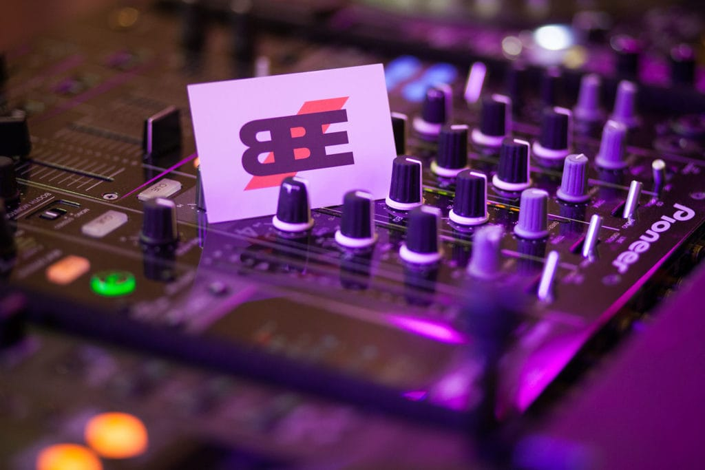 Business DJs Utrecht