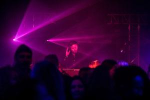 DJ Discotheek