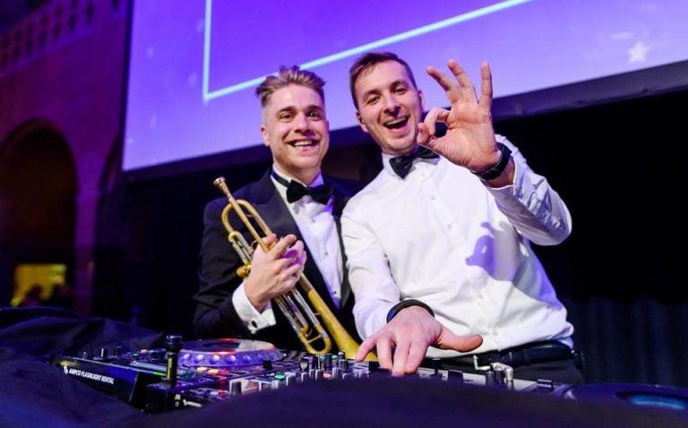 B-BE Business Event DJ