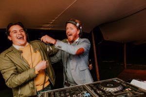 Gangmakers DJ's