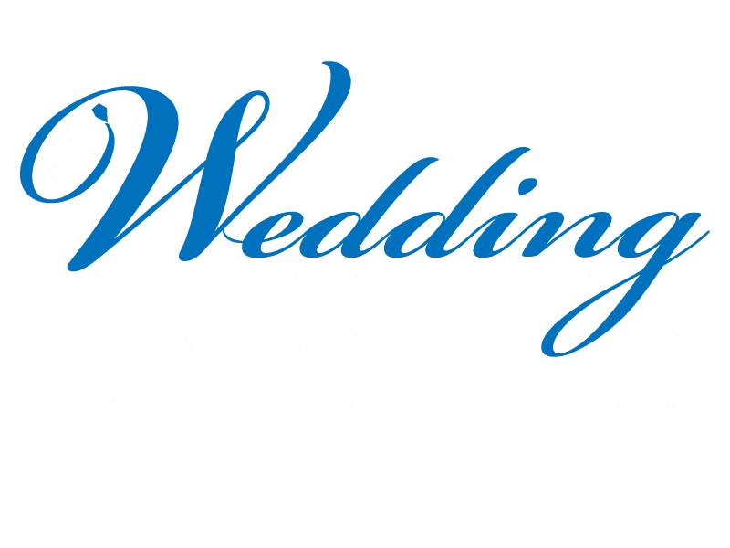 Wedding Crashers Logo Wit