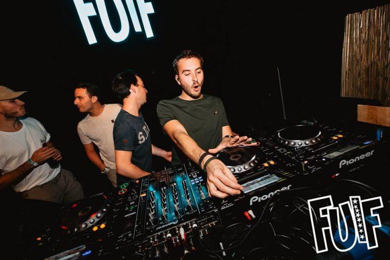 wow bastion DJ