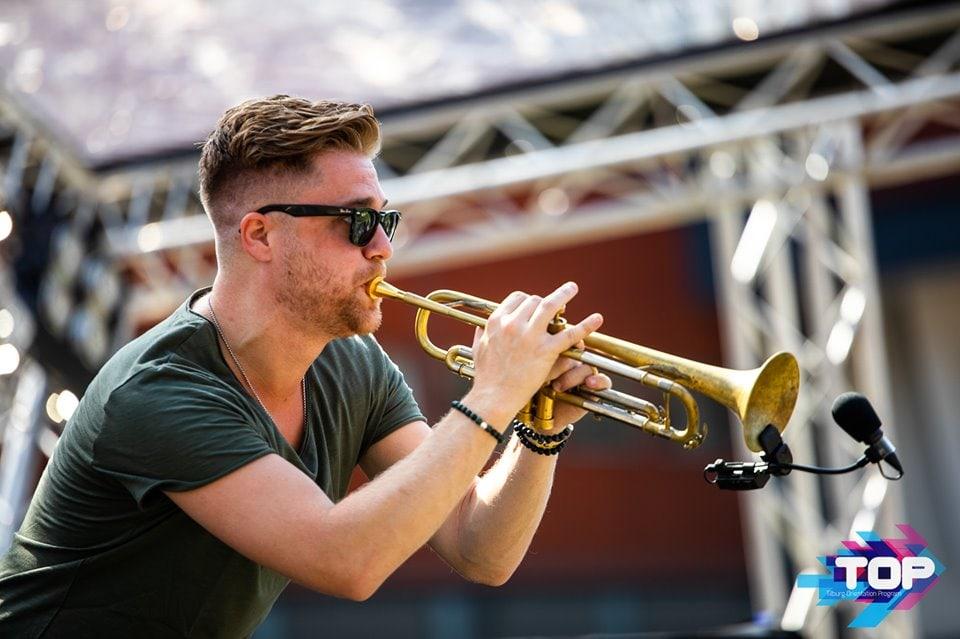 Fijne Deuntjes Trumpet