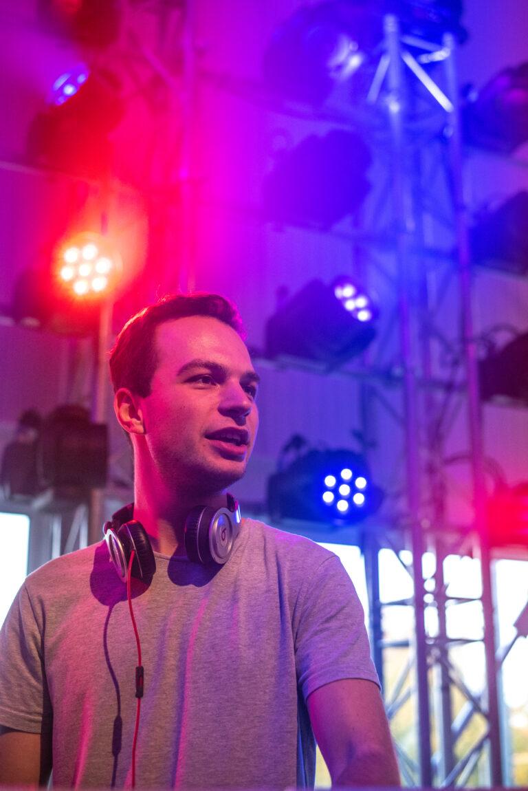 Envello DJ