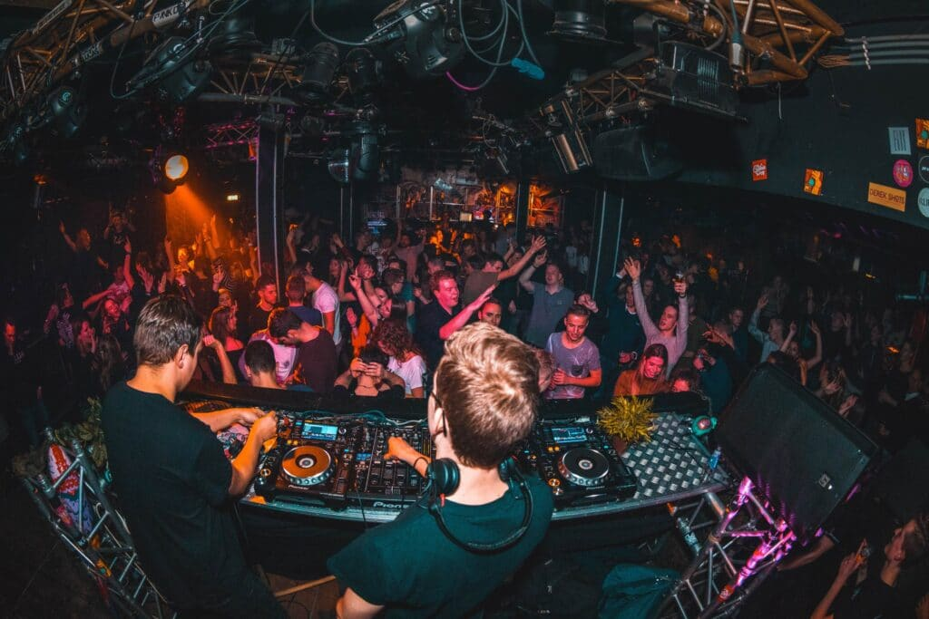 DJ Boeken in Utrecht